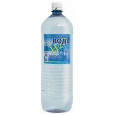 Вода дистилированная (г.Донецк), 1.5L