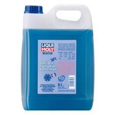 Зимняя жидкость-концентрат в бачок омывателя LIQUI MOLY Scheiben-Frostschutz Konzentrat –60 °C (6926), 5L
