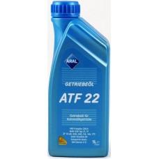 ARAL Getriebeoel ATF 22, 1L