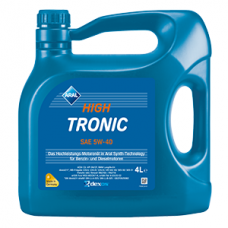 ARAL HighTronic 5W-40, 4L