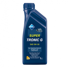 ARAL SuperTronic G 0w-30, 1L