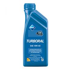 ARAL Turboral 10W-40, 1L