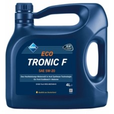 Aral EcoTronic F SAE 5W-20, 4L