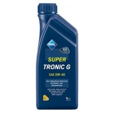 Aral SuperTronic G SAE 0W-40, 1L