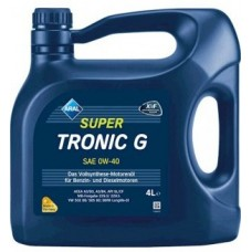 Aral SuperTronic G SAE 0W-40, 4L