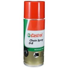 CASTROL Chain Spray O-R, 0.4L