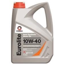 COMMA Eurolite 10W-40, 4L