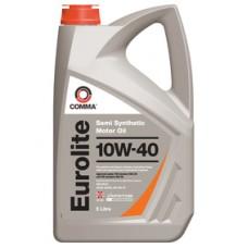 COMMA Eurolite 10W-40, 5L