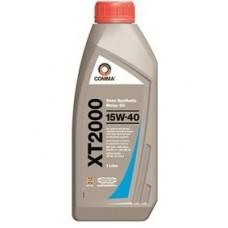 COMMA XT2000 15W-40, 1L