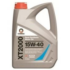 COMMA XT2000 15W-40, 4L