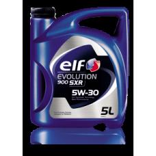 ELF Evolution 900 SXR 5W30, 5L (Франция)
