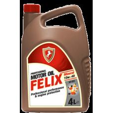 Felix 10w40 SF/CC, 4L