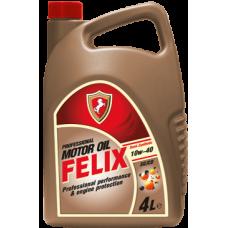 Felix 10w40 SG/CD, 4L