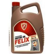 Felix 20W-50 SF/CC, 5L