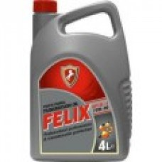 Felix 75w90 GL-5, 4L