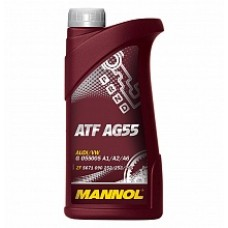 Mannol ATF AG 55, 1L