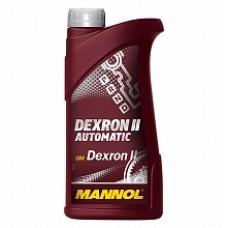 Mannol ATF Dexron II D, 1L