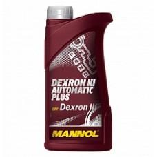 Mannol ATF Dexron lll, 1L