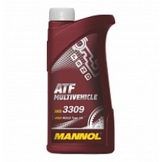 Mannol ATF Multivehicle, 1L