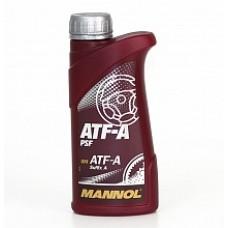Mannol ATF-A PSF, 0.5L