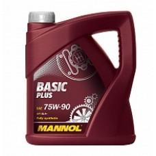 Mannol Basic Plus 75W90, 4L