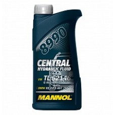 Mannol CHF (Central Hydraulic Fluid), 0,5L