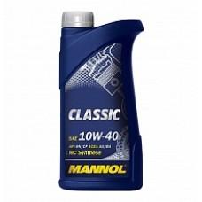 Mannol Classic 10w40, 1L