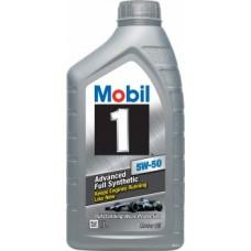 Mobil 1 5W-50, 1L