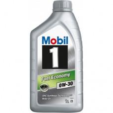 Mobil 1 Fuel Economy 0W-30, 1L