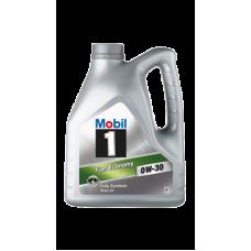 Mobil 1 Fuel Economy 0W-30, 4L