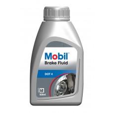 Mobil Brake Fluid DOT 4, 0.5L