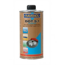RAVENOL DOT 5.1, 1L